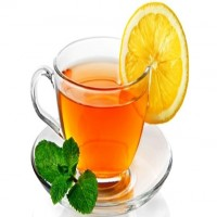 چای لیمویی Lemon Tea